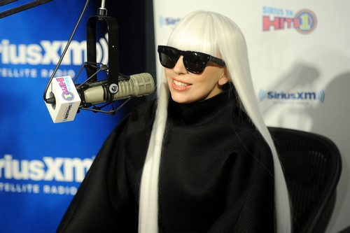Lady Gaga en interview radios – Part I