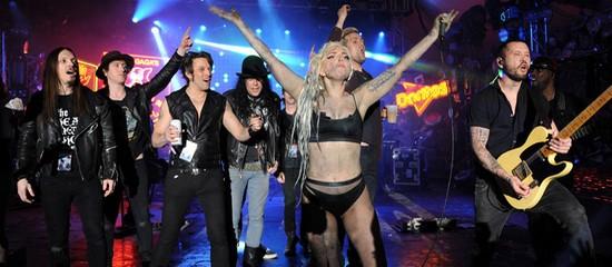 Lady Gaga participera au Ottawa Bluesfest