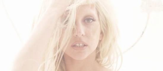 Nouveaux outtakes de Lady Gaga en 2011