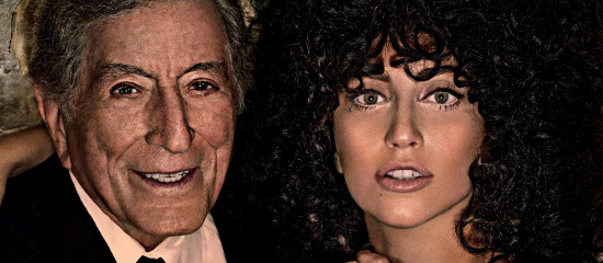 L'album Cheek To Cheek est en vente !