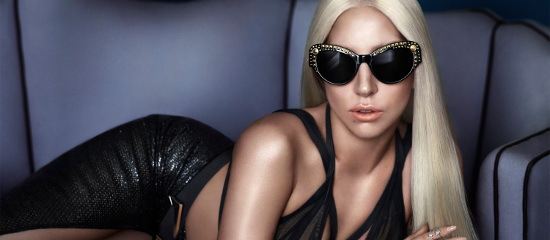 FORBES : Lady Gaga dans le Celebrity 100 – 2014