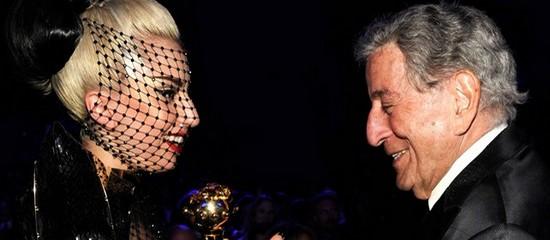 Lady Gaga & Tony Bennett au Today Show
