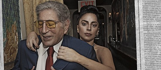 Nature Boy : 3eme single de Cheek to Cheek