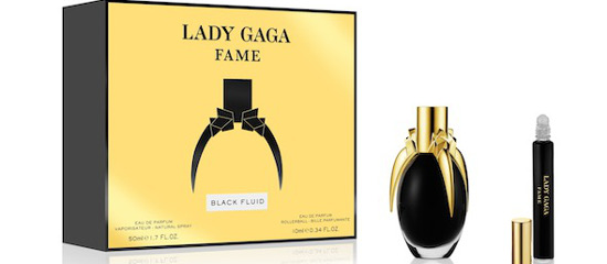 Lady Gaga Fame – Coffrets de Noël