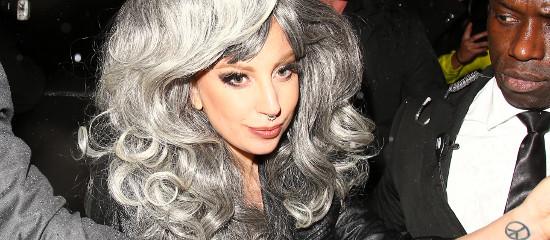 Lady Gaga en Europe (Part III)