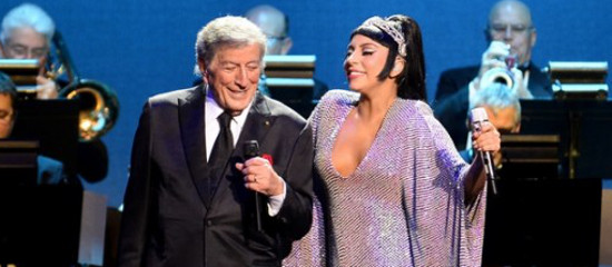 Cheek To Cheek Tour – Las Vegas (30/12)