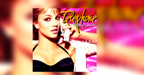 Lady Gaga & Britney Spears – Telephone 2015