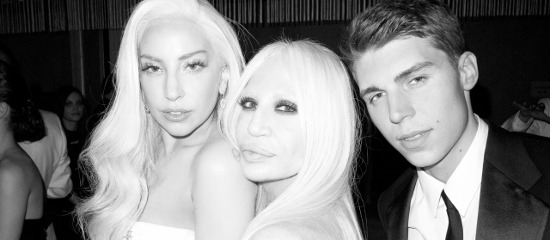 Photos de Lady Gaga par Terry Richardson