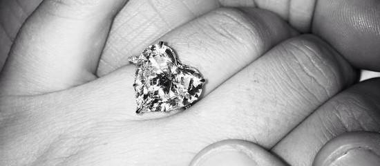 Lady Gaga et Taylor Kinney fiancés !