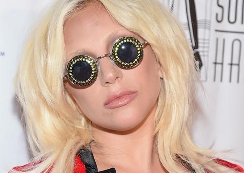 Lady Gaga va recevoir un «Icon Award»