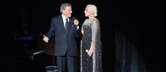 Cheek To Cheek Tour – Chicago (26/27-06)