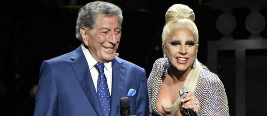 Cheek To Cheek Tour – New York (5 dates)