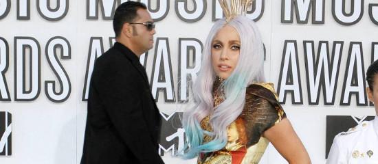Lady Gaga parle d'Alexander McQueen