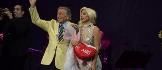 Cheek To Cheek Tour – Gérone (17/07)