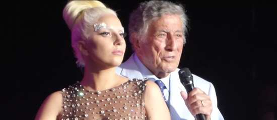 Cheek To Cheek Tour – Atlanta (29/07)