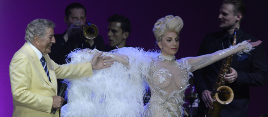 Cheek to Cheek Tour – Perugia (15/07)