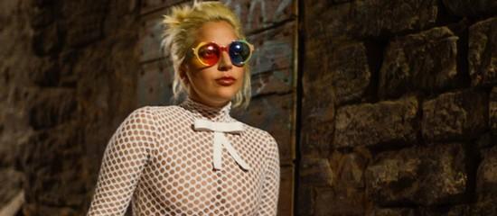 Lady Gaga à Perugia