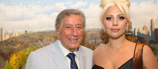 Cheek To Cheek Tour – Washington DC (2 dates)