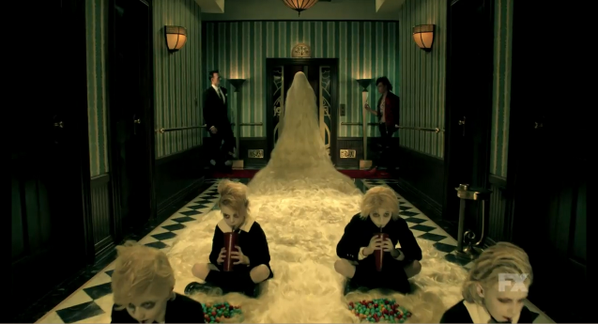 American Horror Story : Premier trailer officiel