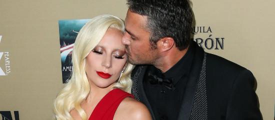 Taylor Kinney parle de Lady Gaga