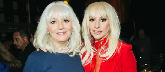 [Billboard // Cérémonie] Lady Gaga Femme de l'Année