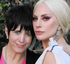 Interview // Lady Gaga & Diane Warren