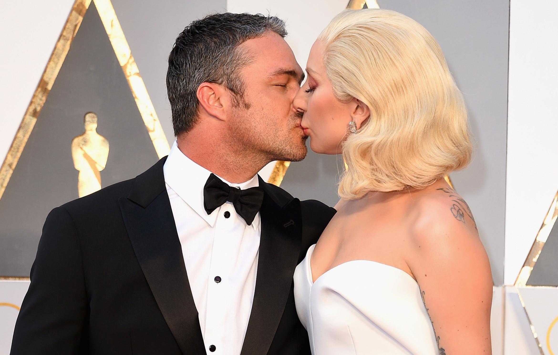Lady Gaga aux Oscars