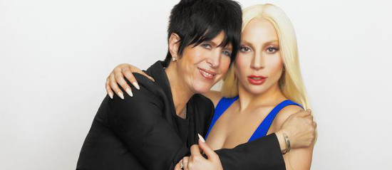 Interviews Diane Warren & Lady Gaga