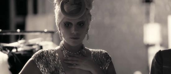 Gaga On Gaga : V99 Behind The Scenes