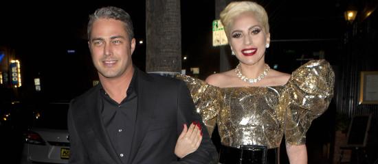 Fête d'anniversaire de Lady Gaga