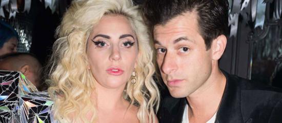 Mark Ronson parle du prochain album de Lady Gaga