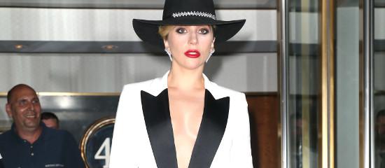 Paparazzi // Lady Gaga à New York