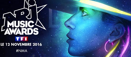 Lady Gaga nominée aux NRJ Music Awards