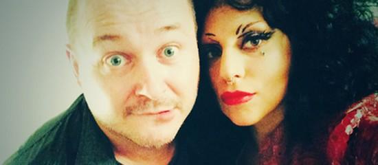 Lady Gaga chez Cauet sur NRJ le 10/10 [ANNULÉ]