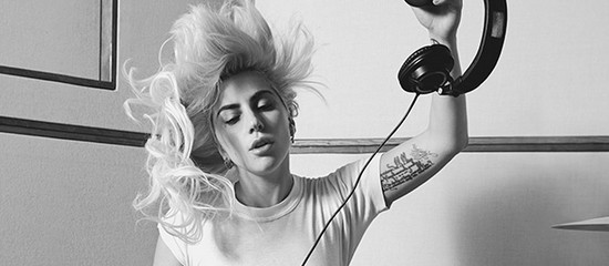 Le making-off de 'Joanne' par Mark Ronson & Hillary Lindsey
