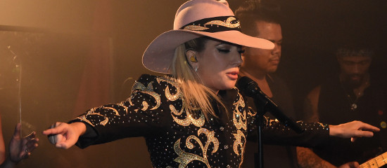 [Lady Gaga's Dive Bar Tour] 1/3 – Nashville