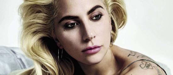 Lady Gaga répond à Piers Morgan