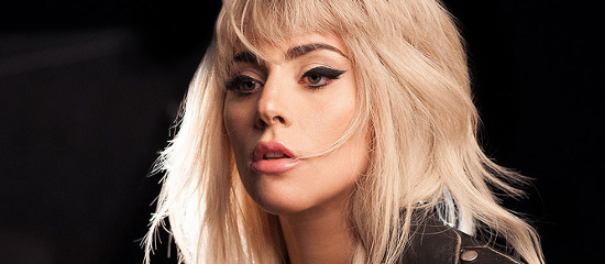 Lady Gaga x Revlon // The Love Project