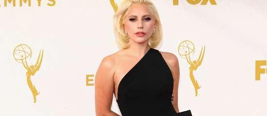 Lady Gaga nominée aux Emmy Awards