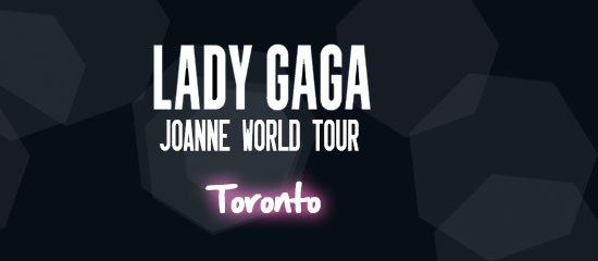 Joanne World Tour – Toronto (06-07/09)