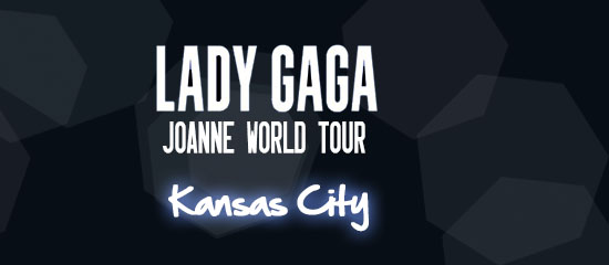 Joanne World Tour – Kansas City (15/11)