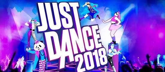 Lady Gaga dans Just Dance 2018