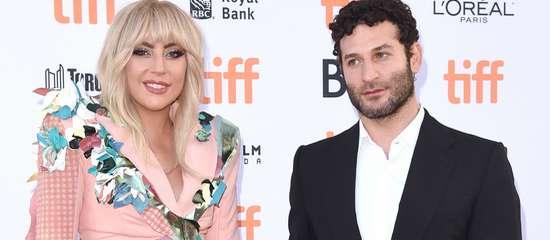Lady Gaga au Toronto Film Festival