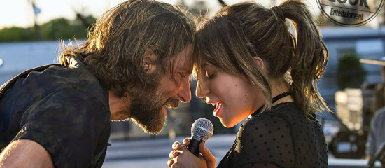 A STAR IS BORN : Itw de Bradley Cooper