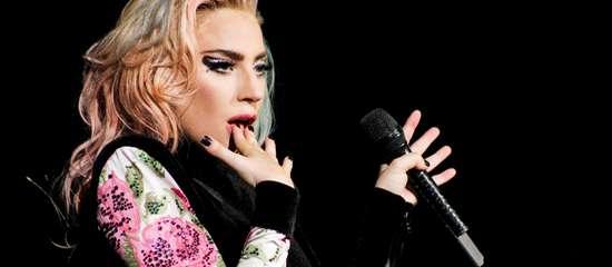 Chiffres du Joanne World Tour