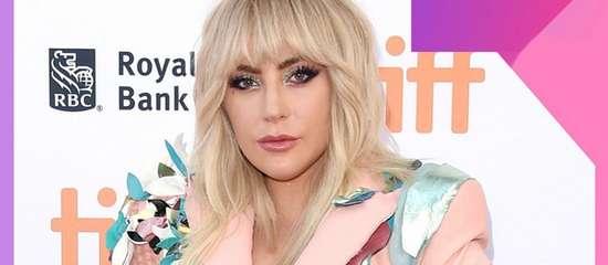 Gaga remporte 4 prix aux Webby Awards
