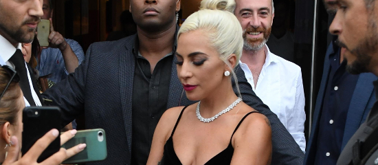 "<span class=""entry-title-primary"">Lady Gaga à Venise</span> <span class=""entry-subtitle"">MAJ : Nouvelles photos du 01/09</span>"