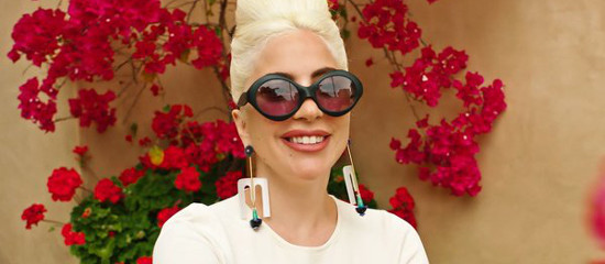 Vogue : 73 questions avec Lady Gaga