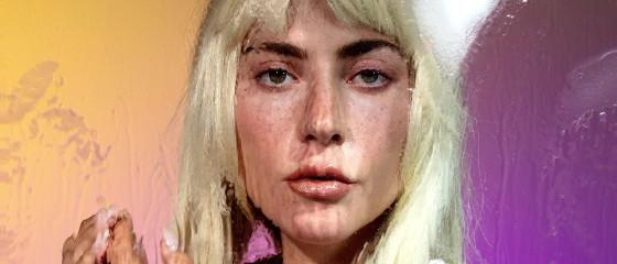 Lady Gaga pour le New York Times Magazine