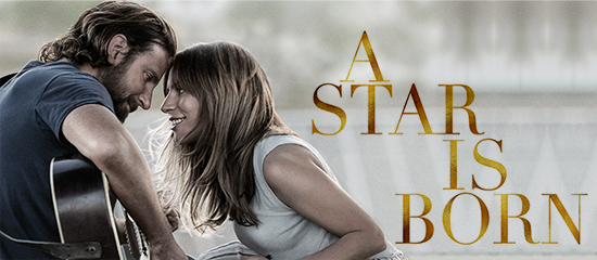 A Star Is Born // Vos avis